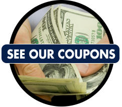 Tire & Auto Service Coupons